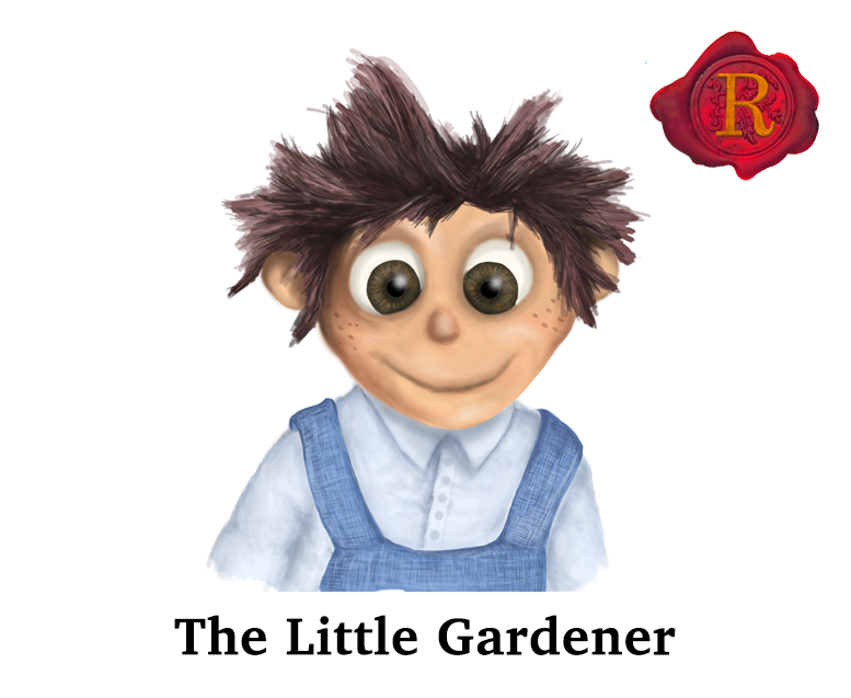The Little Gardener – Cast Interview
