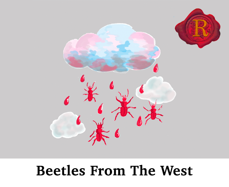 Beetles from the West – Cast Interview